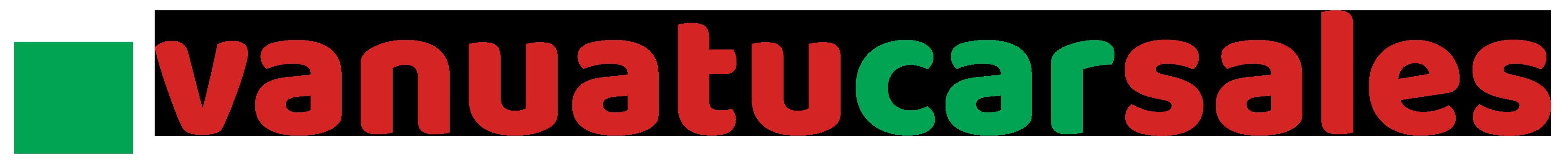Vanuatucarsales logo